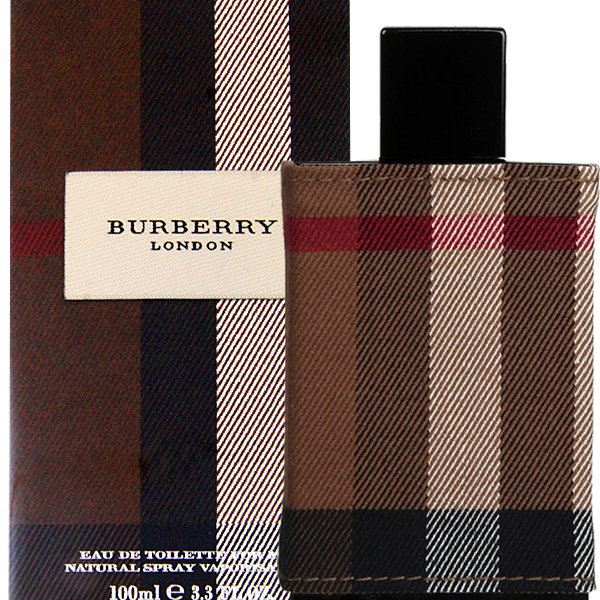 Burberry London for Men EDT
