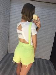 комбинезон женский летний с шортами джинсовый купить