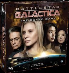 Battlestar Galactica: Daybreak