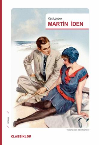 Martin İden
