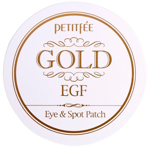 Petitfee Gold EGF Eye Patch патчи для глаз