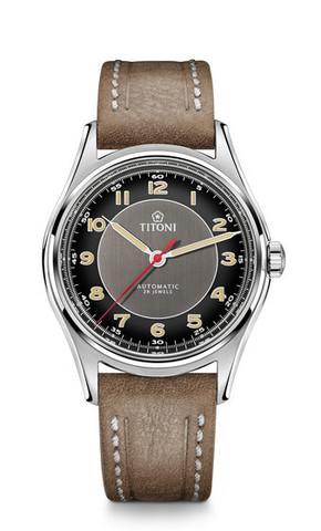 TITONI 83019 S-ST-638