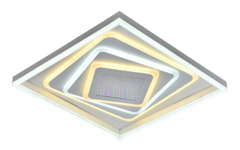 Потолочный светильник Escada 10278/S LED*142W White