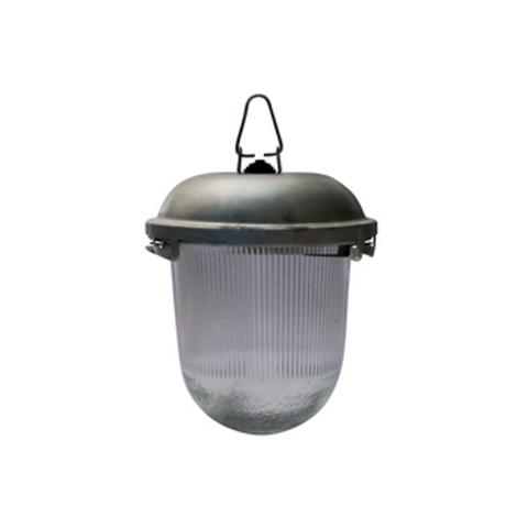 Светильник НСП 02-200-022.01 У2 (с/с, стекло, крюк) TDM