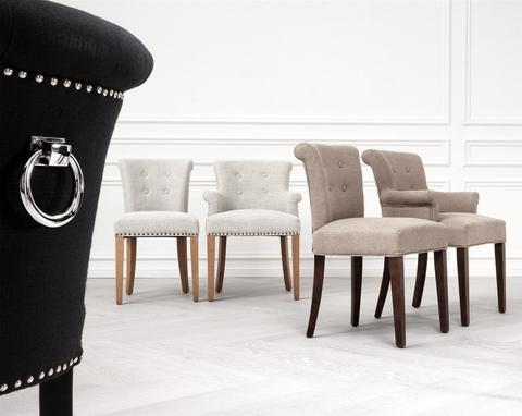 Обеденные стулья Eichholtz Key Largo