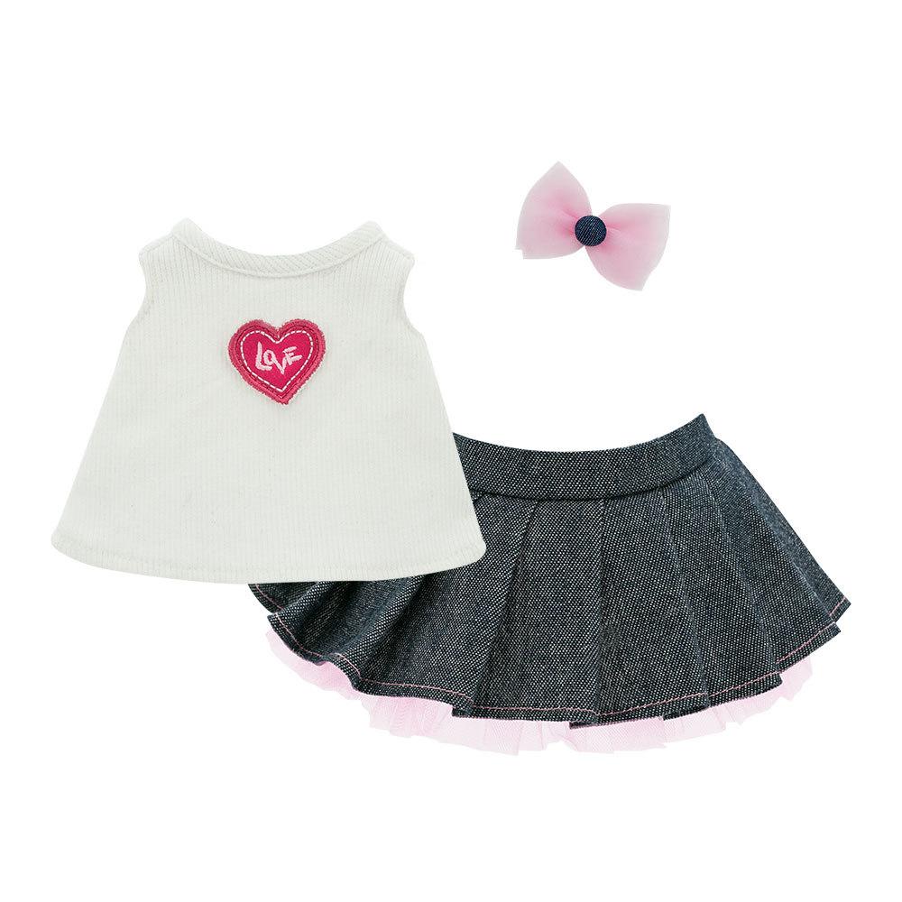 Набор одежды для LUCKY DOGGY Модница