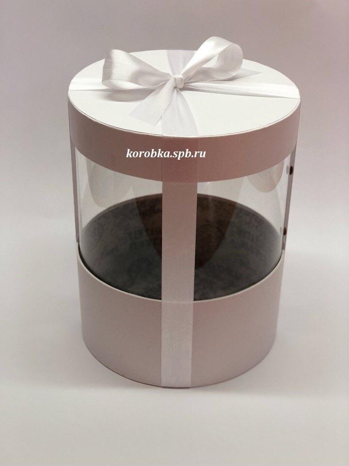 Коробка аквариум 20 см Цвет :Белый  . Розница 400 рублей .