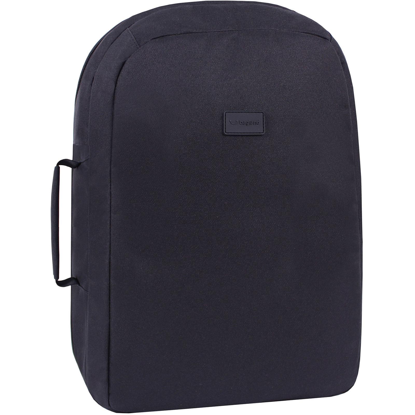Городские рюкзаки Рюкзак Bagland Keeper 14 л. черный (0018366) IMG_0118.jpg