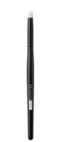 RELOUIS Кисть1565 косметическая малая растушевочная д/теней