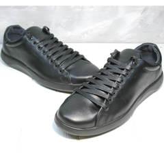 Кроссовки для долгой ходьбы мужские GS Design 5773 Black