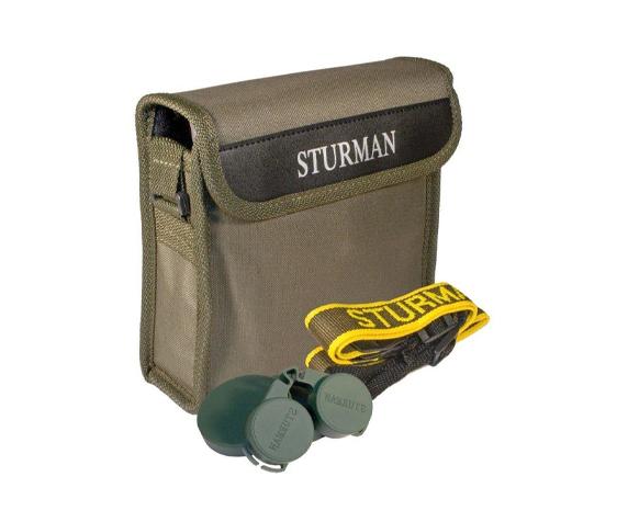 Бинокль Sturman 8-24x50 - фото 3