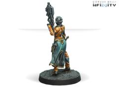 Pheasant Imperial Agent Tactical Awareness (вооружена Red Fury)