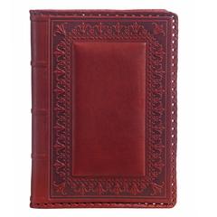 Ежедневник кожаный «Аристократ»