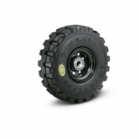 МК шины с защитой от проколов Karcher, для  KM 90/60 R P