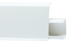 Плинтус Winart Tera 700 Белый матовый