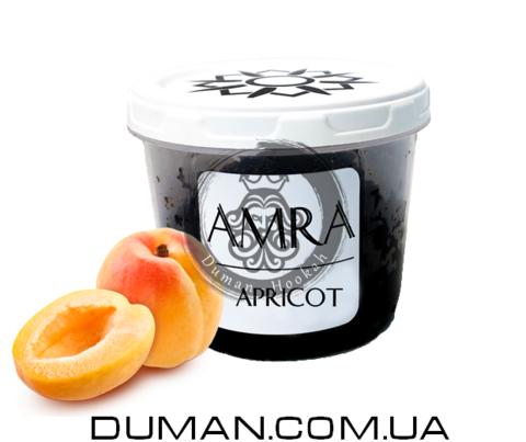 Табак Amra Apricot (Амра Абрикос) |Sun