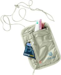 Кошелек на шею Deuter Security Wallet I RFID BLOCK (2020)