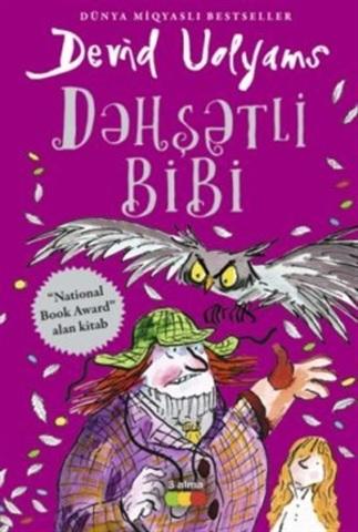 Dəhşətli Bibi