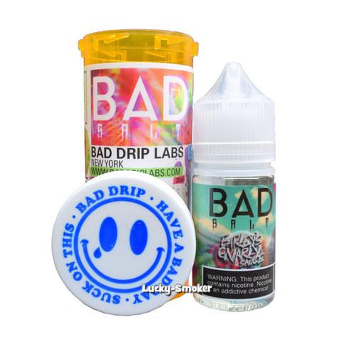 Жидкость Bad Drip SALT 30 мл Farley's Gnarly