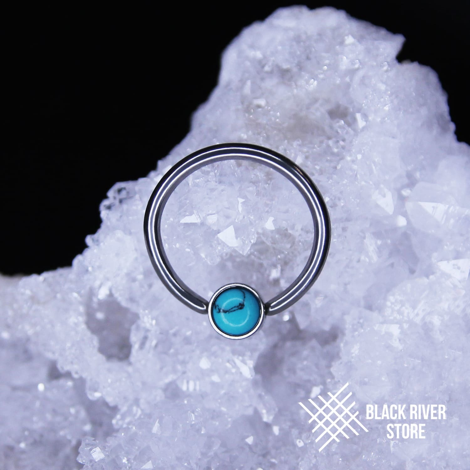 BCR Turquoise