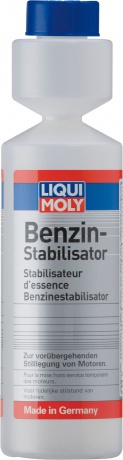 Liqui Moly Benzin Stabilisator Стабилизатор бензина