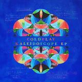 Coldplay / Kaleidoscope EP (CD)