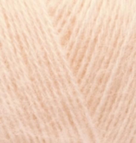 Купить Пряжа Alize Angora Gold Код цвета 681 | Интернет-магазин пряжи «Пряха»