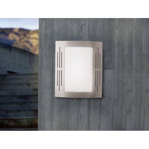 Уличный светильник с датчиком движения Eglo CITY 88144 4