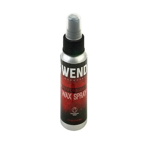WEND Perfomance Wax Spray Universal Temp. 73.9 ml.