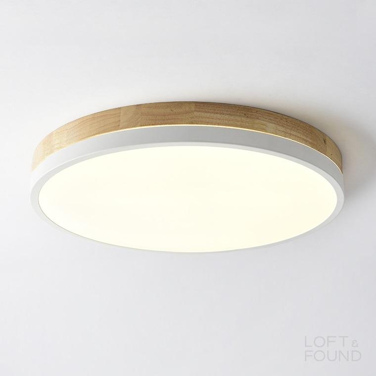 Потолочный светильник Disc Dh