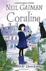 Coraline  (Anniversary Edition)