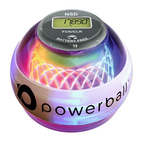 powerball fusion 280 hz