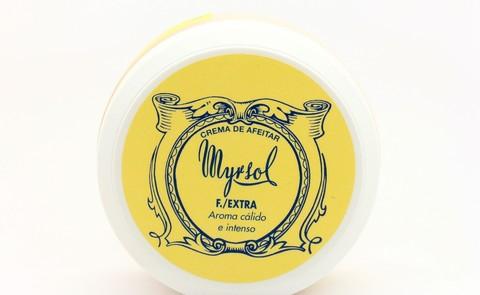 Мыло для бритья Myrsol F/EXTRA 150 гр