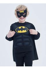Фирменный костюм Бэтмена с мускулатурой