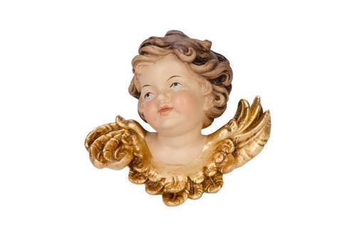 Зальцбургская голова ангела - право