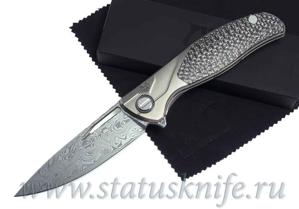 Нож Широгоров F3B CD Custom Division