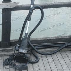 Водный пылесос для пруда Boyu WNQ-1