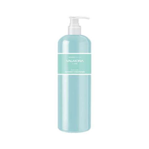 Увлажняющий кондиционер для волос 480 мл Valmona Recharge Solution Blue Clinic Nutrient Conditioner