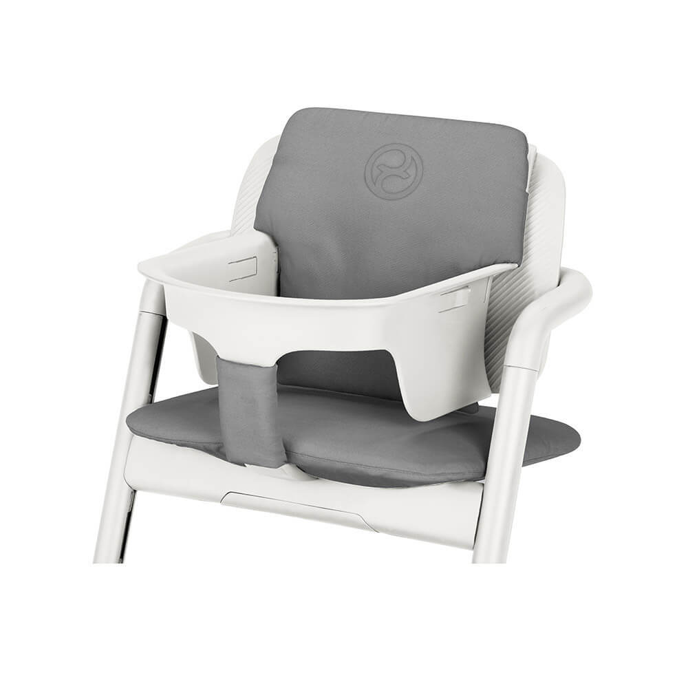 Cybex Lemo Comfort Inlay Набор мягких чехлов к стульчику Cybex Lemo Comfort Inlay Storm Grey CYB_18_deta_MAGR_Highchair_ComfortInlay_--.jpg