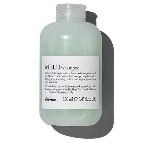 MELU/shampoo - Шампунь для предотвращения ломкости волос