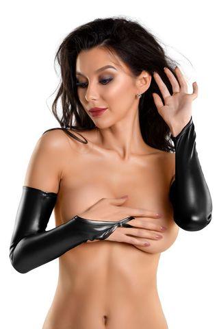 Перчатки-митенки  Kelly
