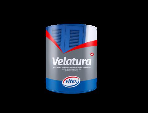 Грунтовка по дереву Velatura Vitex