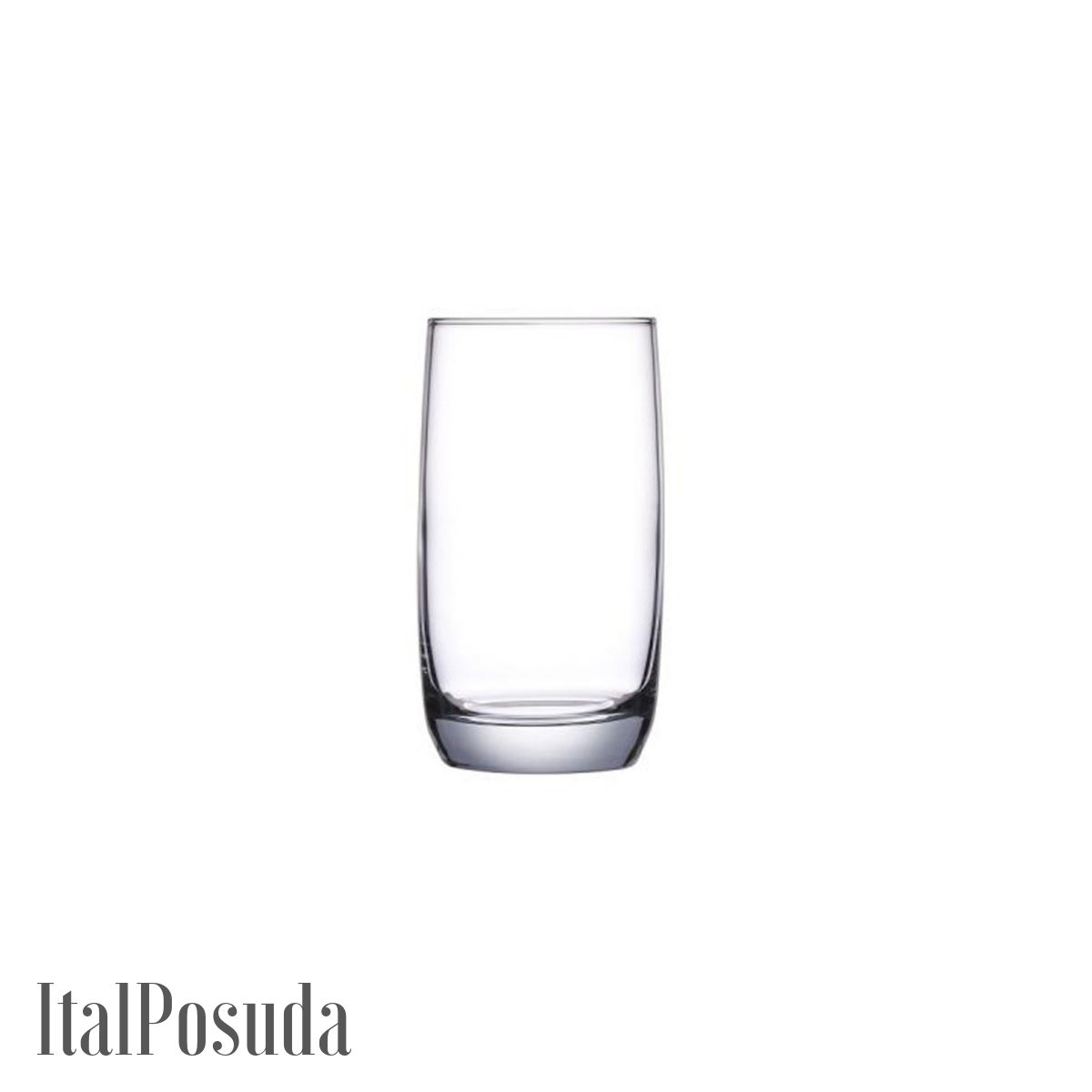 Набор стаканов Luminarc French Brasserie (Французский Ресторанчик), 6 шт H9369