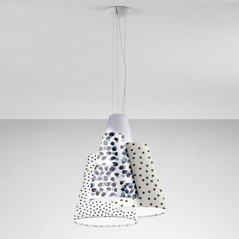 Подвесной светильник Axo Light Melting Pot