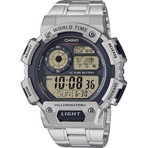 Наручные часы CASIO AE-1400WHD-1A