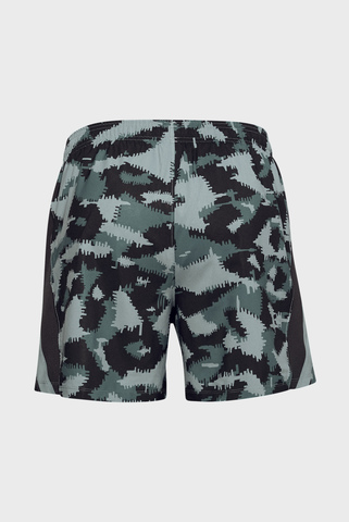 Мужские шорты UA Launch SW 5'' Camo Under Armour