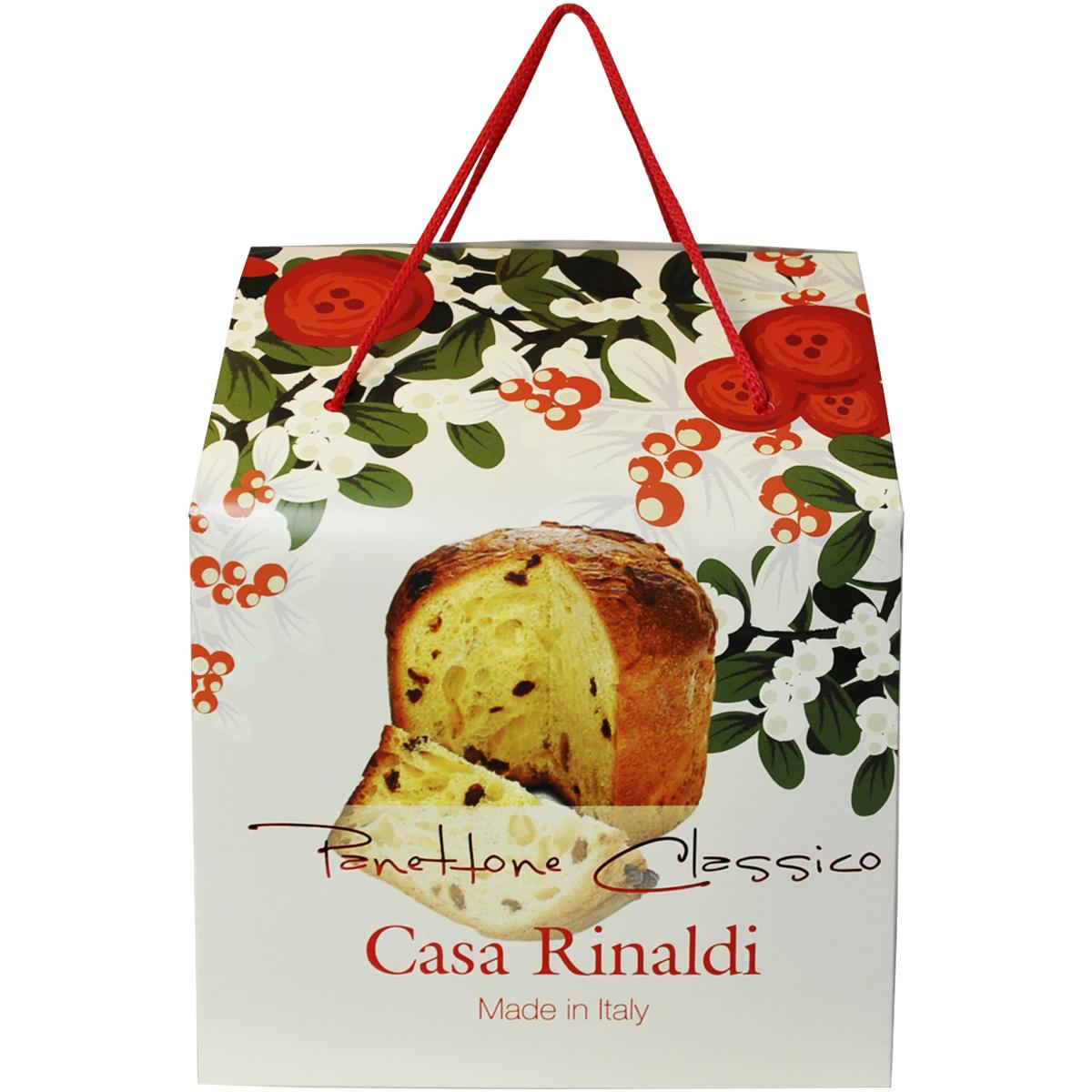 Кулич Пандоро Классический Casa Rinaldi 750 г