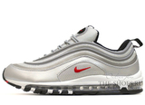 Кроссовки Женские Nike Air Max 97 Silver