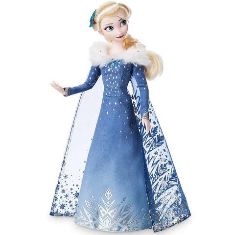 Дисней Холодное сердце Эльза поющая кукла 30 см