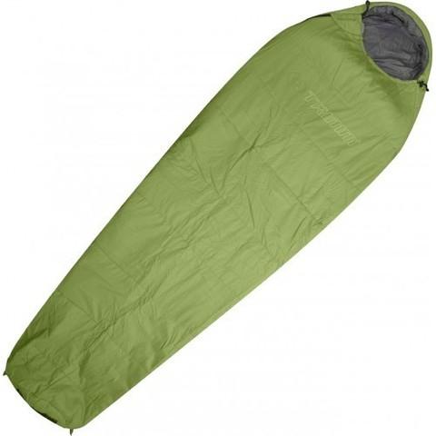 Летний спальный мешок Trimm Lite SUMMER, 185 L (зеленый, лазурный)